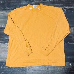 Vintage Adidas TN VOLS mock neck long sleeve